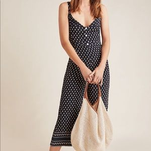 Faithful The Brand Anthropologie Jumpsuit